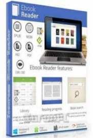 Icecream Ebook Reader PRO v4