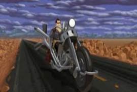 Full Throttle Remastered GOG