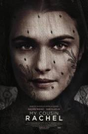 My Cousin Rachel 2017